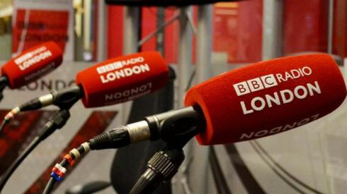 BBC London Radio