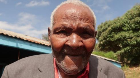 Wambugu wa Nyingi