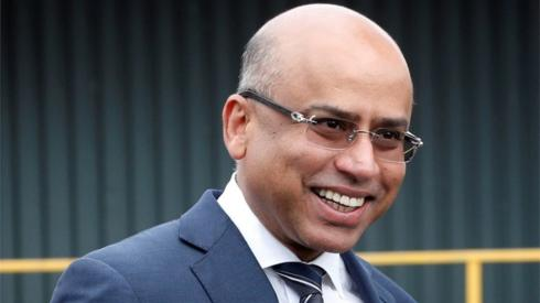 Sanjeev Gupta's Liberty Group bought up much of British Steel's former business