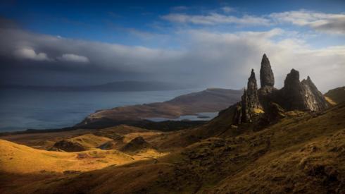 Highlands & Islands - BBC News