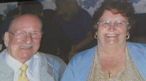 Mari Gore and her family