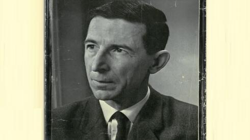 Merfyn Thomas