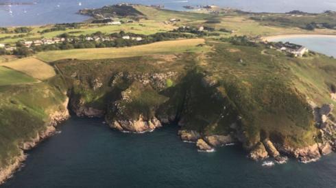 Guernsey - BBC News