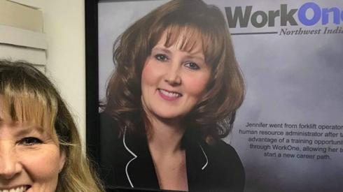 Jennifer Honn