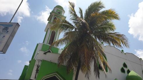 Masjid Musa mosque