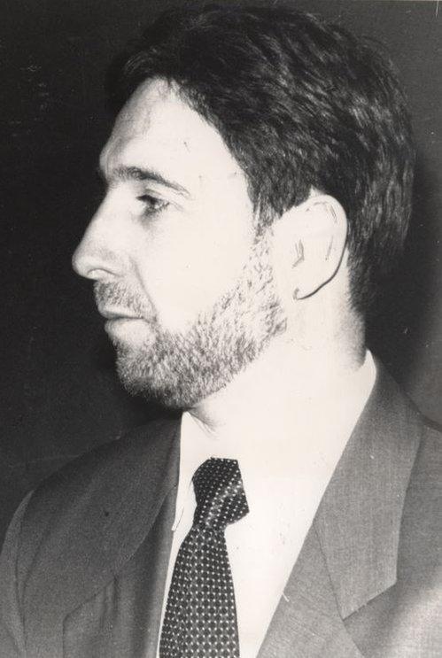 Инвестиционный банкир Oleg Radzinsky периода работы на Уолл-стрите