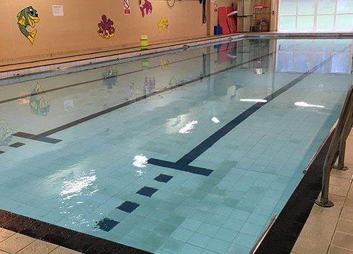 Coleford Pool