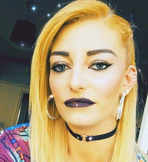 Nattassja Cairns suffered life-threatening injuries