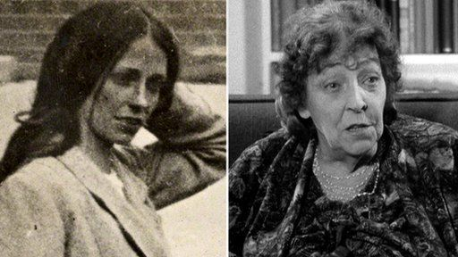 Lilian Lenton smashed windows and blew up buildings in pursuit of votes for women