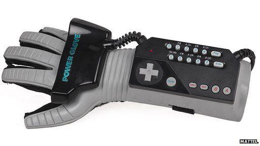 Mattel Power Glove