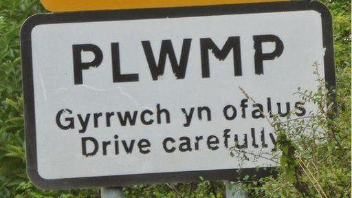 Plwmp, gyrrwch yn ofalus rhag ofn i chi daro'r pwmp dŵr?
