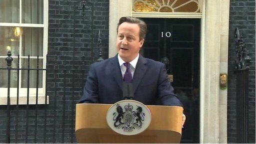 Ar ôl Refferendwm yr Alban, addawodd y Prif Weinidog David Cameron y byddai na newidiadau cyfansoddiadol