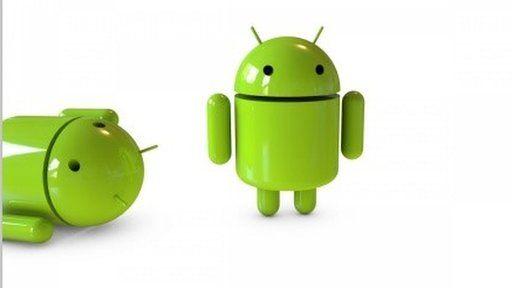 Google Android logo