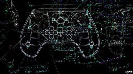 Valve graphic