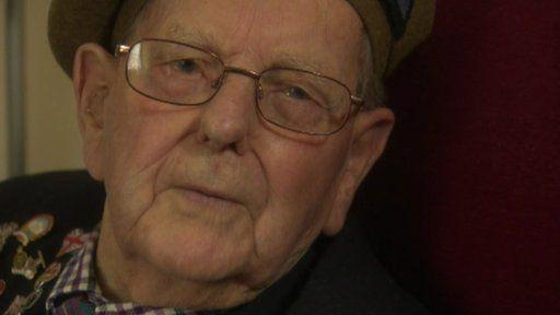 John Leishman has very vivid memories of the conflict