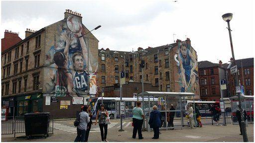 """People Make Glasgow."""