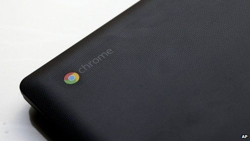 Chrome netbook