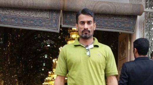 Naeem Haider