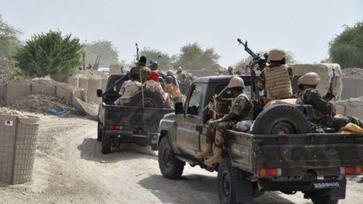 Kungiyar Boko Haram ta taba kwace iko da garin na Mubi