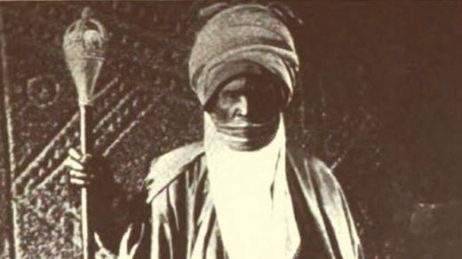 Sarkin Kano Usman II