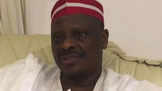 Rabi'u Musa Kwankwaso