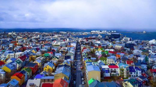 Garin Reykjavik