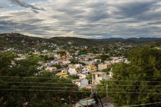 Cidade de Acatlán