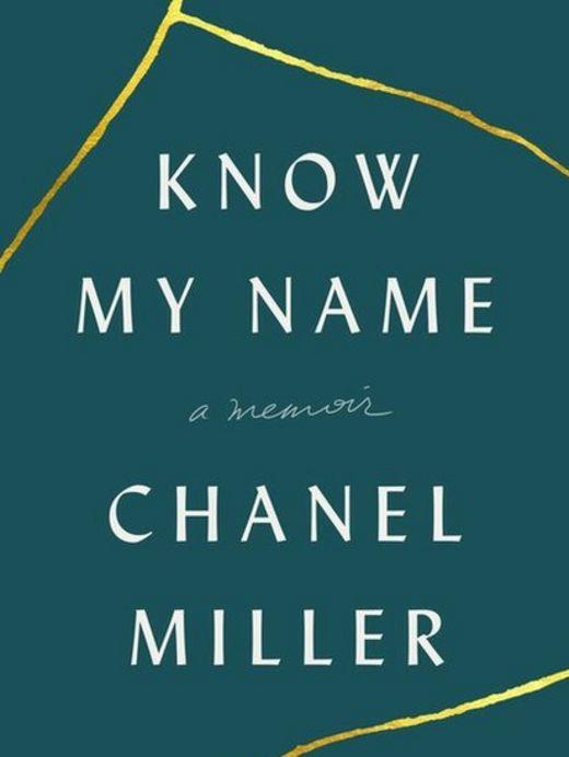 El libro de Chanel Miller