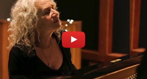 Youtube post by TheCaroleKing: Carole King - One (2018)