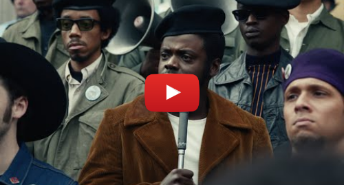 Youtube post by Warner Bros. Pictures: JUDAS AND THE BLACK MESSIAH - Official Trailer