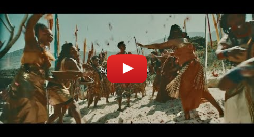 Youtube post by Chicken Licken SA: Legend of Big John™