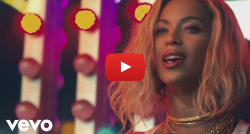 Youtube post by BeyoncéVEVO: Beyoncé - XO (Video)