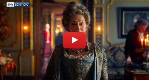 Youtube пост, автор: Sky Atlantic: Catherine The Great  Coming This Autumn