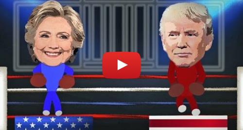 Publicación de Youtube por BBC News Mundo: Colegio electoral  cómo funciona el sistema electoral en Estados Unidos