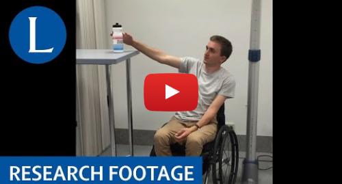 Publicación de Youtube por TheLancetTV: Nerve transfer surgery  1 of 3. Active elbow extension, hand opening, and grasp