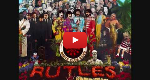 Youtube пост, автор: SgtRuttersClubBand: The Rutles  Major Happy's Up-And-Coming Once Upon A Good Time Band / Rendezvous