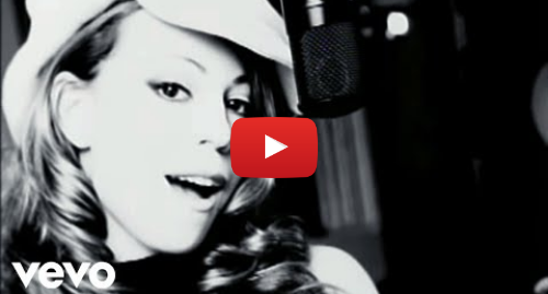 Youtube post by MariahCareyVEVO: Mariah Carey - Always Be My Baby (Mr. Dupri Mix) ft. Da Brat, Xscape