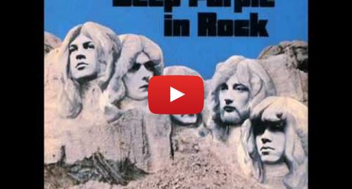 Youtube пост, автор: shotguy1: Deep Purple-Child in Time