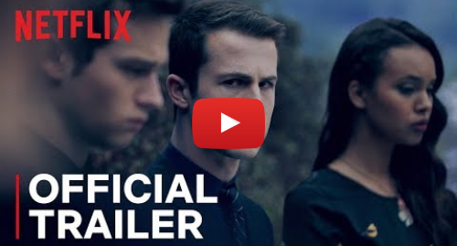 13 Reasons Why: Netflix drama to end after fourth season - BBC News
