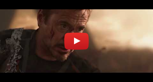 """Publicación de Youtube por Marvel Latinoamérica Oficial: Avengers Endgame - """"To The End"""" Subtitulado"""
