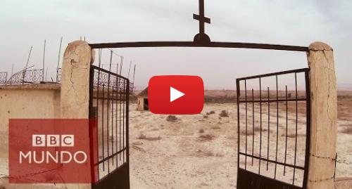 Publicación de Youtube por BBC News Mundo: Ésta es la iglesia más peligrosa del mundo