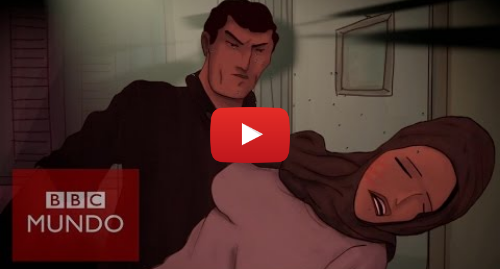 Publicación de Youtube por BBC News Mundo: Maté a mi violador cuando quiso abusar de mi hermana menor