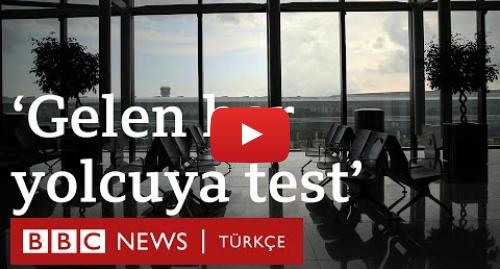 BBC News Türkçe tarafından yapılan Youtube paylaşımı: İstanbul Havalimanı Uçuşlar nasıl olacak?