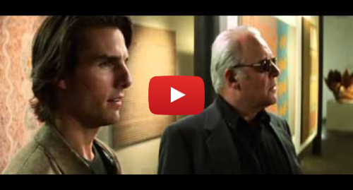 Youtube post by Paramount Movies: Mission  Impossible II - Trailer