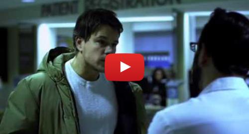 Publicación de Youtube por Trailers y Estrenos: Contagio - Trailer en español