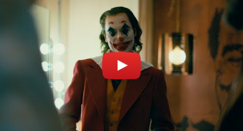YouTube post de Warner Bros. Pictures: JOKER - Final Trailer