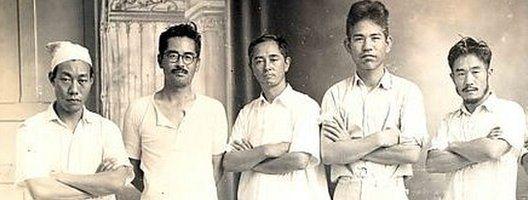 Japanese murders in Brazil