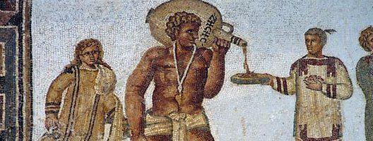 Roman slave