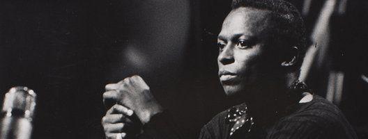 Miles Davis in 1961