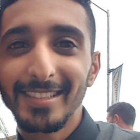 Sami Khaled Saif Al-Sarsoori